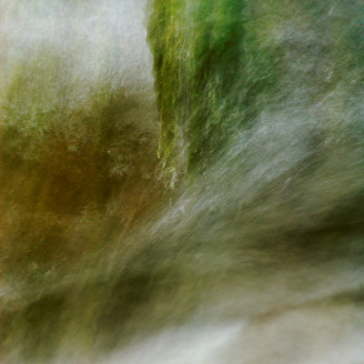 Pure abstraction in Fornant river