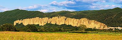 Pénitents des Mées - Alpes de Haute Provence
