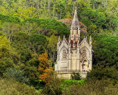 Malière chapel - Provence